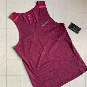 Nike Breathe Tank